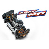 XRAY NT1 - 2016 SPECS - 1/10 LUXURY NITRO TC